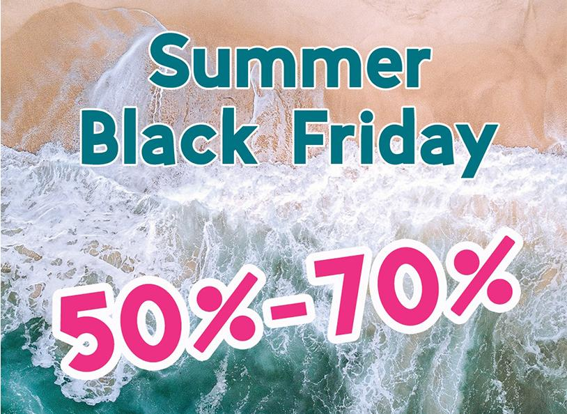 Summer Sale (Mobile)