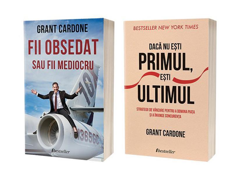 Grant Cardone (Mobile)