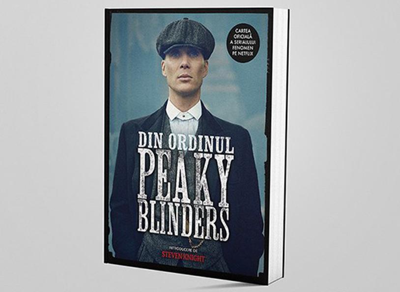 Peaky Blinders - Mobile