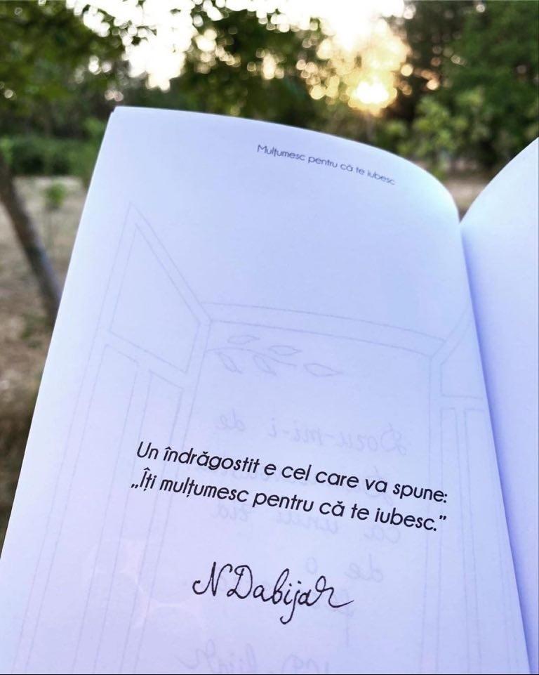 Mulțumesc pentru că te iubesc - Editura Bestseller România