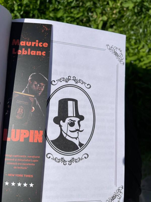 Arsene Lupin, Gentlemanul Spărgător (Oferta Săptămânii 11-20 Iunie)