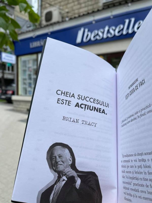 Super Oferta Bestseller. Top 4 Cărți Business și Dezvoltare Personală