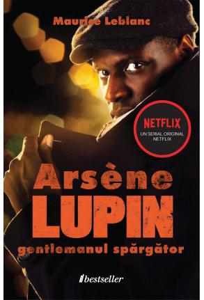 Arsene Lupin, Gentlemanul Spărgător