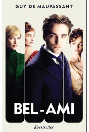 BEL-AMI (Halloween Sale 15-31 octombrie)
