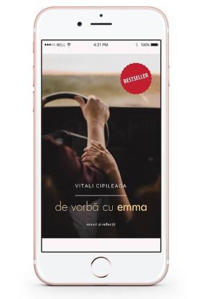 De vorbă cu Emma [Carte electronică]