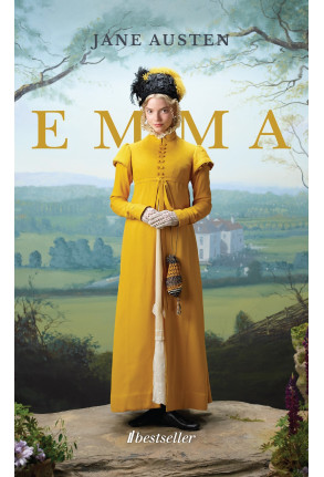 Emma (Halloween Sale 15-31 octombrie)