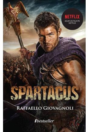 Spartacus (Precomandă)