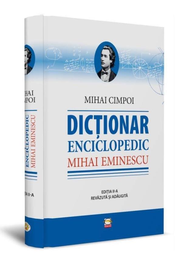 Dicționar enciclopedic Mihai Eminescu