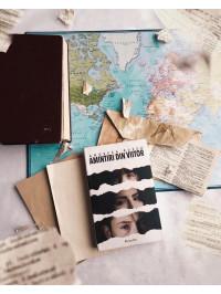 Amintiri din viitor (Carte cu Autograf)