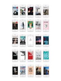 Colecția Bestseller: 25 cărți electronice la Mega Reducere
