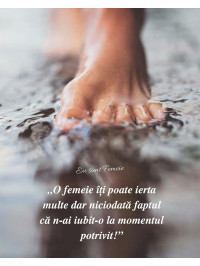 Eu sunt femeie