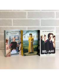 Pachet Promoțional: Literatură clasică Bestseller
