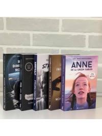 Bestseller 2021: Set de 5 Noutăți
