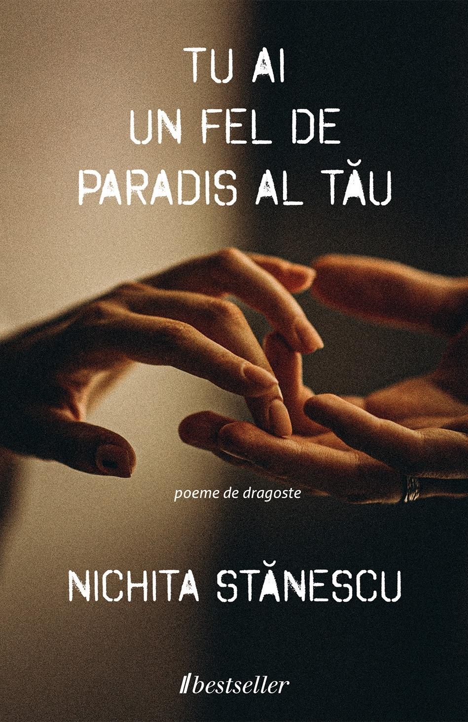 Tu Ai Un Fel De Paradis Al Tău imagine